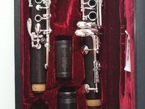 Продам деревянный кларнет Вb backun новый