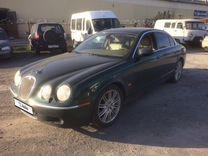 Jaguar S-Type, 2007 г., Тюмень