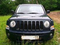 Jeep Patriot, 2007 г., Пермь
