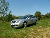Opel Vectra, 2003 г., Санкт-Петербург