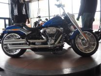 Harley-Davidson Softail Fat Boy 114 выгода 260.000