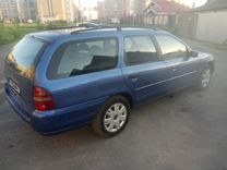 Ford Mondeo, 2000