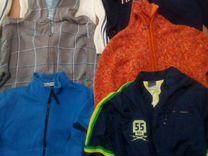 Вещи — Детская одежда и обувь в Владикавказе