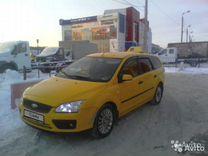Ford Focus, 2007, с пробегом, цена 155 000 руб. — Автомобили в Муроме