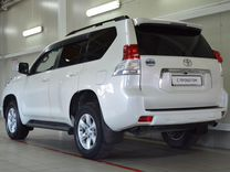 Toyota Land Cruiser Prado, 2012