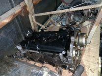 Головка двигателя MR20 Nissan Qashqai J10