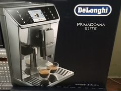 Кофемашина DeLonghi ecam 650.55ms новая Ростест