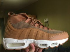Nike Air Max 95 Sneakerboot Оригинал 8,5 US