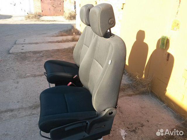 Кресла а рено меган