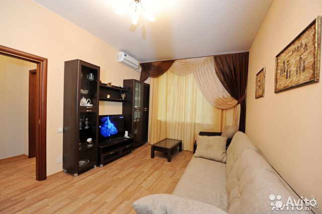 Однокомнатные квартиры в Орвьето