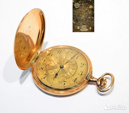 Золотые трехкрышечные часы продам часы омега продать куда