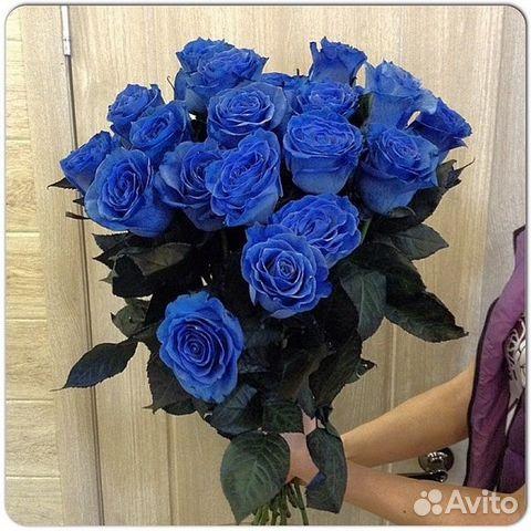Голубые розы санкт-петербург купить доставка цветов дешево йошкар-ола
