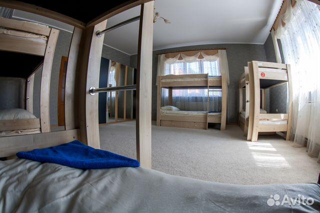Комната 30 м² в 6-к, 1/3 эт. 89217107215 купить 2