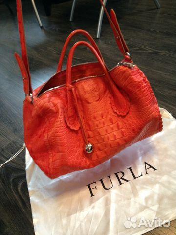 Женские сумки Furla купить в Екатеринбурге Купить