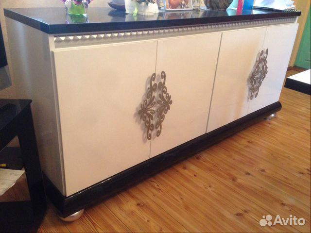 Стол шкаф кухонный