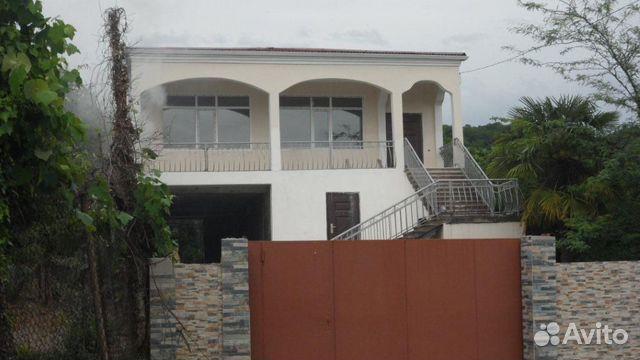 Недвижимость абхазия