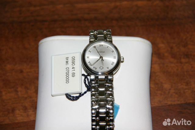 Наручные часы Eterna - bestwatchru
