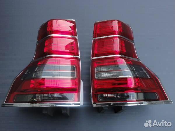 Фонарь левый Toyota Land Cruiser Prado 150 (2009-нв ...