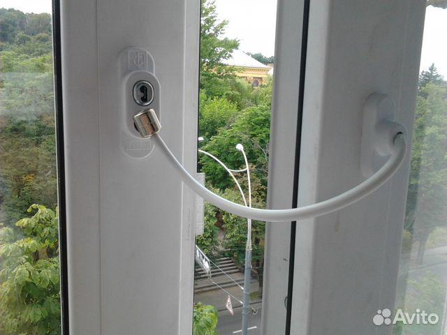 вспомогательного сервиса: заглушки от детей на окна налегать