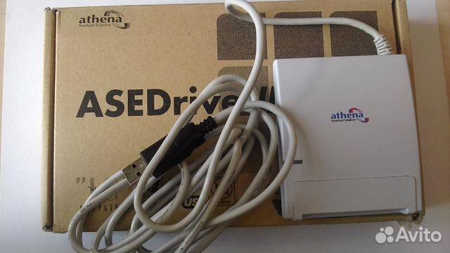 ATHENA ASE IIIE USB V2 DRIVER FOR WINDOWS 10