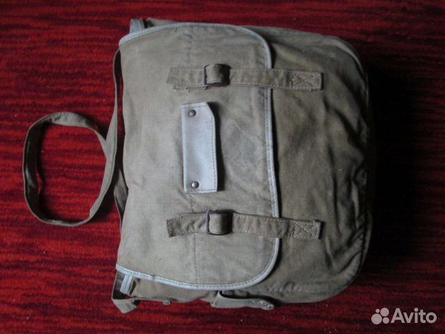57732ce0cf7d Советские молодежные две сумки купить в Москве на Avito — Объявления ...
