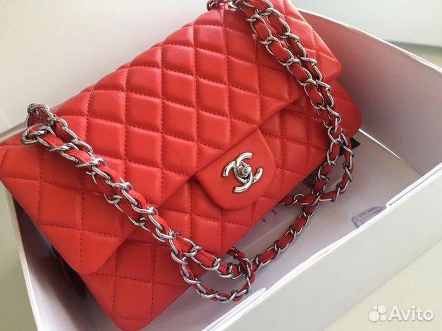Сколько стоит настоящая сумка шанель