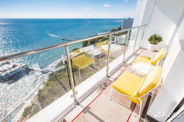 Купить недвижимость в Беванья на берегу моря