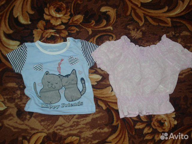 38cca27bb3f4e Детские вещи для девочки купить в Саратовской области на Avito ...