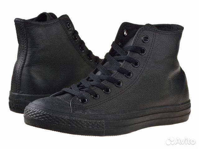 Женские размеры кожаных кед Converse All Star купить в Санкт ... 260c77ff28fb6
