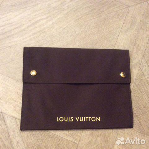 Косметичка Louis Vuitton оригинал купить в Москве на Avito ... 80302f1bdbc