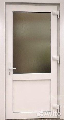 Балконная. межкомнатная. входная дверь пвх780х2050 купить в .