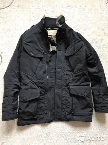 Куртка мужская Burberry   Festima.Ru - Мониторинг объявлений c6e9023dc4c
