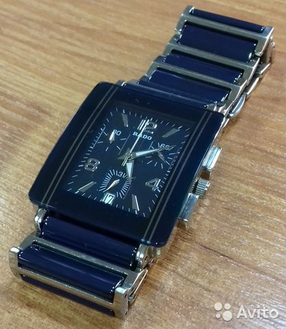 Где купить швейцарские часы Rado в Санкт-Петербурге?