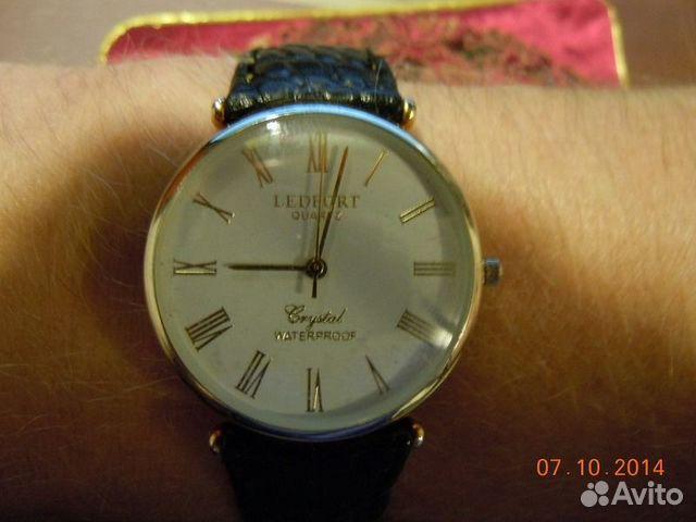 Ledfort часы мужские Купить часы в Украине