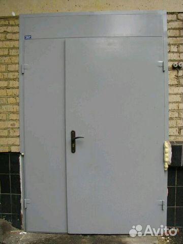 выезд замерщика стальные двери