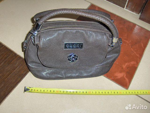 Gucci сумки в спб
