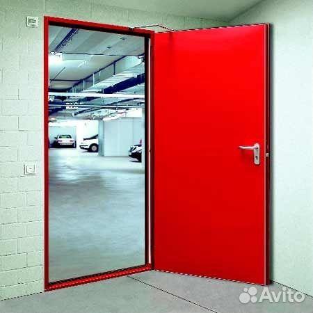 стальные двери производство и продажа пожаробезопасные