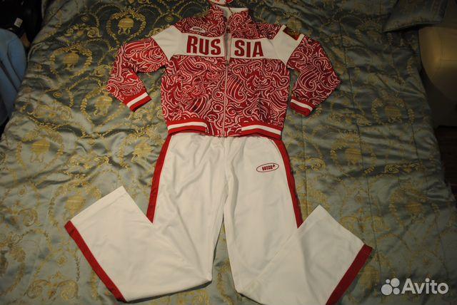 Женский костюм bosco sport с доставкой