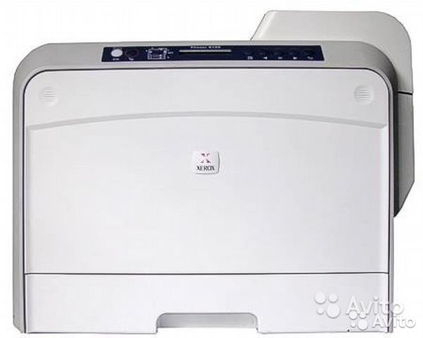 XEROX PHASER 6100 DOWNLOAD DRIVERS