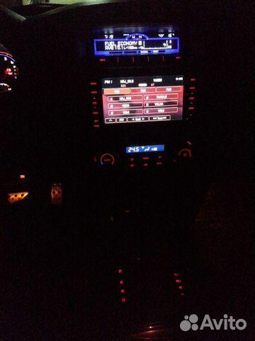 Мультимедиа для Mitsubishi mmcs Pajero 4 с HDD купить в Тульской