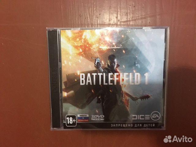 Battlefield 1 лицензия скачать торрент - фото 4