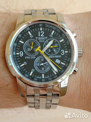 элитные часы TISSOT закажи со скидкой в Оренбурге