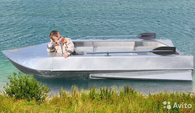 авито лодка с булями