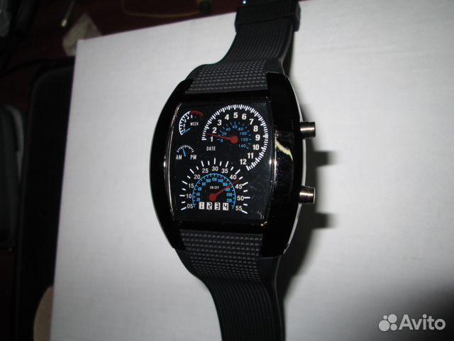 f626c3bf547b Продам часы Спидометр купить в Архангельской области на Avito ...