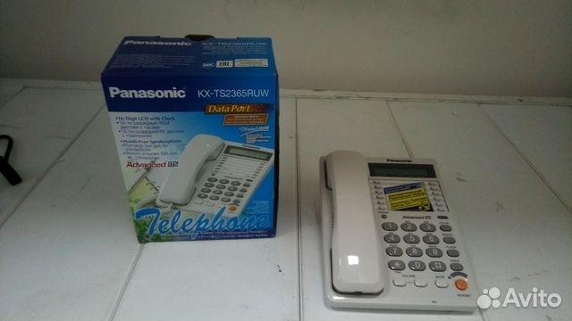 Инструкция к телефону panasonic kx t7433 damikon.
