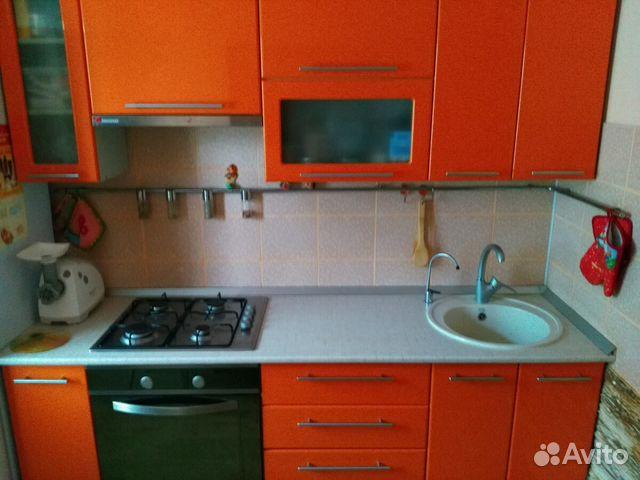 Продается трехкомнатная квартира за 3 700 000 рублей. ул Куратова, 9.