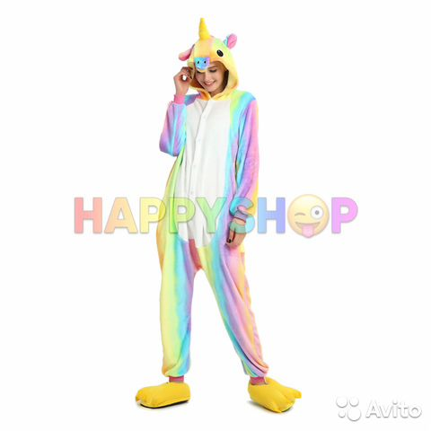 Кигуруми пижама в наличии Ижевск - Личные вещи 6c96fea118b30