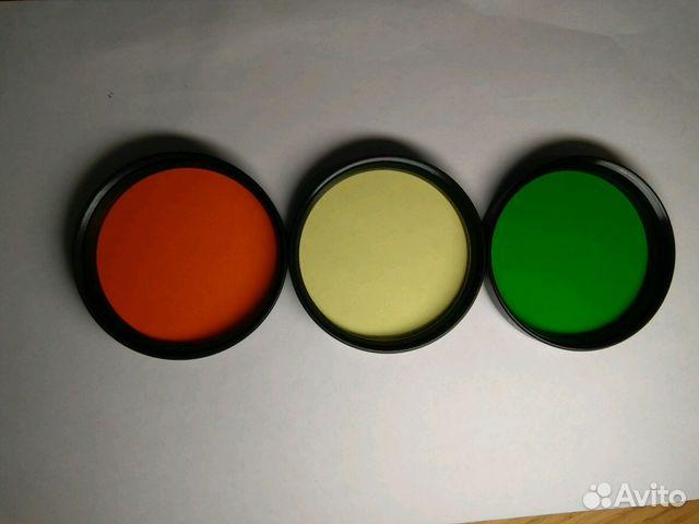основные светофильтры для цветной фотопечати как прочное защитное