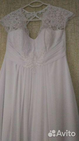 a1a3e87e62ae Продам или сдам на прокат свадебное платье купить в Республике Крым ...