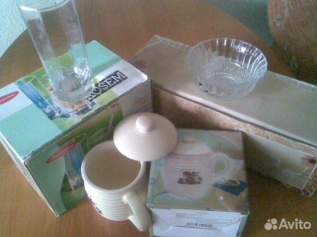 086d92468007 Посуда подарочная купить в Белгородской области на Avito ...
